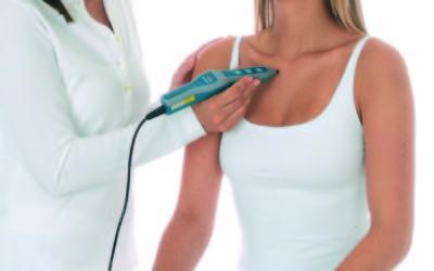 Actualización en Laserterapia